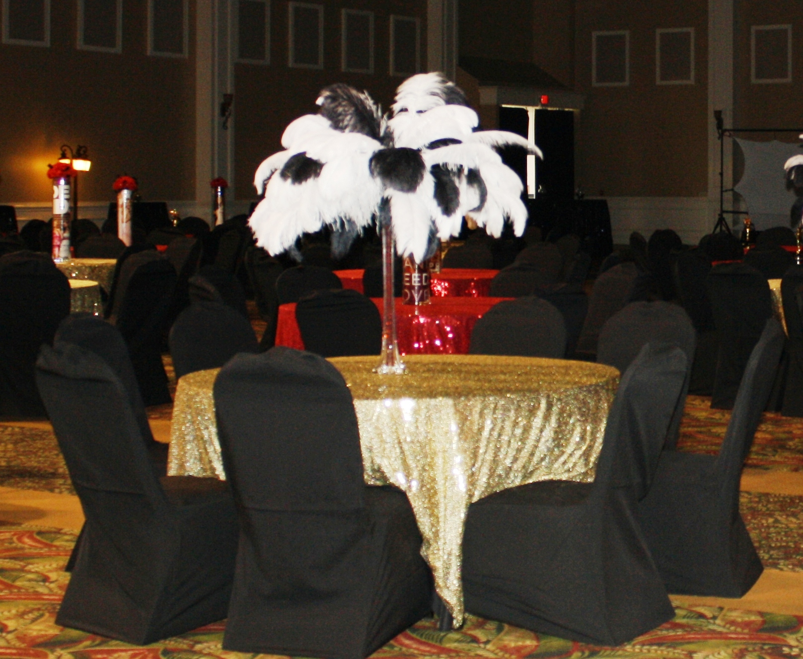 Feathers bravo event party rentals blog to reviewsmspy