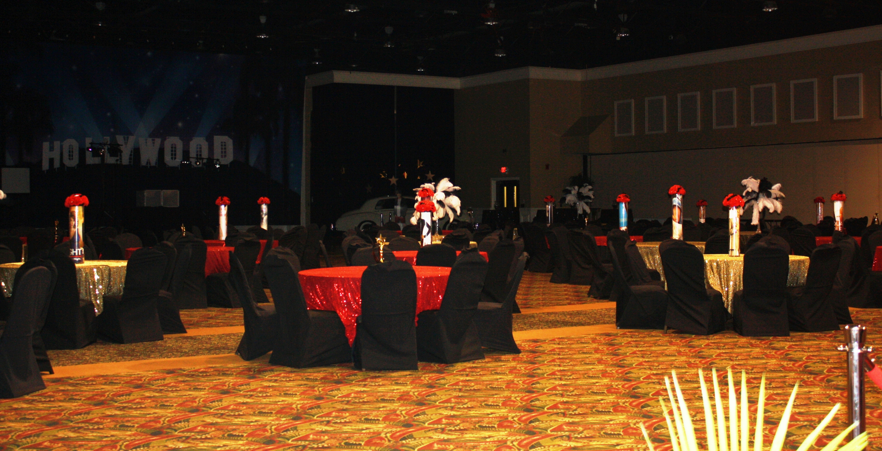 Prom BRAVO Event amp Party Rentals Blog